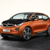 BMW i3 will cost approximately 40.000 USD