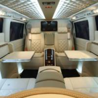 Carisma Auto Mercedes Viano is the definition of luxury on wheels