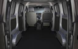 Chevrolet City Express to be a rebadged Nissan NV200, ready to arrive in 2014