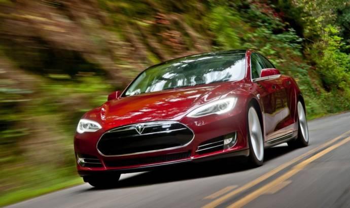 Elon Musk, Tesla CEO, confirms an entry-level model