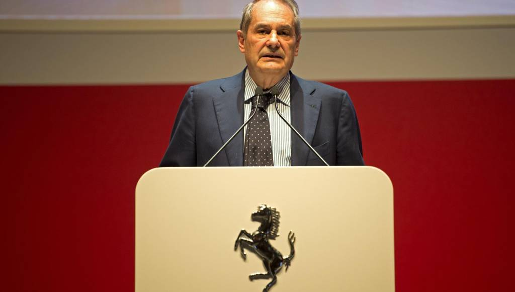 Ferrari CEO Amedeo Felisa promises more investment in research and development