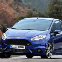 Ford Fiesta ST of to a good start with 3000 orders
