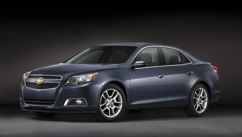 General Motors recals 38.000 Chevrolet Malibu Eco, Buick LaCrosse and Regal