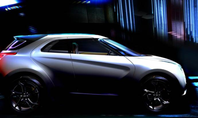 Hyundai is working on a new compact crossover and an MPV