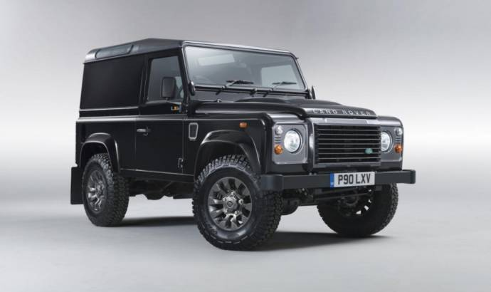 Land Rover introduces Defender LXV to celebrate its 65 anniversary