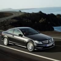 Mercedes could revive the CLK model