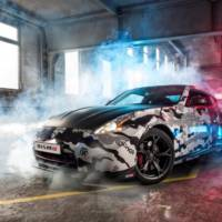 Nissan 370Z Nismo to take part at this year Gumball 3000
