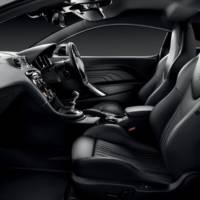 Peugeot RCZ Magnetic - Special Edition only for UK
