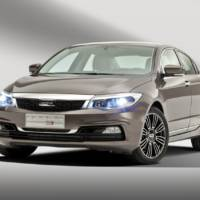 Qoros 3 Sedan named Most beautiful car in Shanghai Auto Show