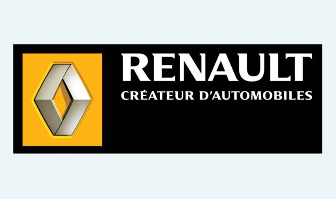 Renault invests 420 million euro in Douai plant for future Laguna, Espace and Scenic