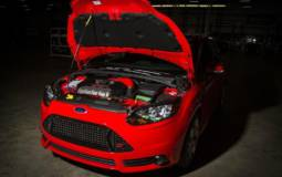 Roush Performance Ford Focus ST introduced