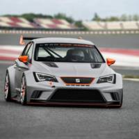Seat Leon Cup Racer will be unveiled at Worthersee