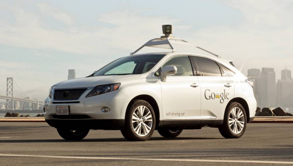 Study: Driverless cars trusted by more than 50 percent