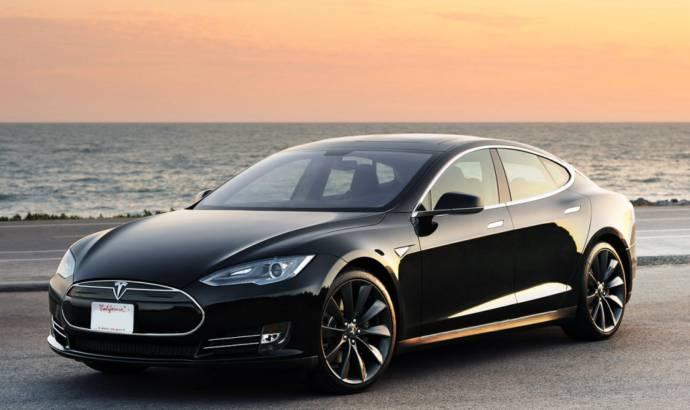 Tesla repays Department of Energy loan before term