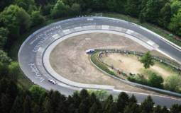 The Nurburgring is up for sale at 120 million euros