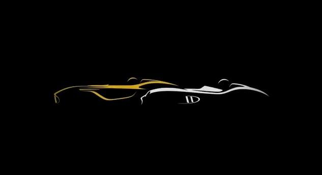 Video: Aston Martin teases a new concept