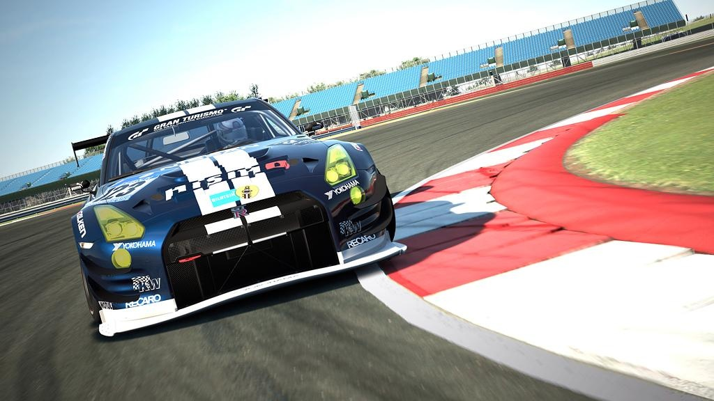 Video: Gran Turismo 6 officially unveiled