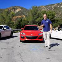 Video: Toyota GT86 vs Mazda RX-8 vs Honda S2000