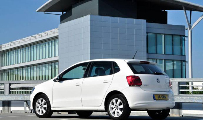 Volkswagen Polo Match Edition offered for Motability customers