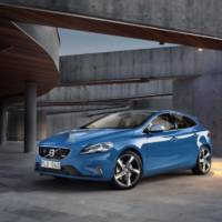 Volvo is working on a C60 coupe, XC40 and a 1-Series sedan rival