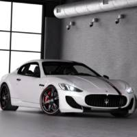 Wheelsandmore Maserati MC Stradale Demonoxious tuning kit has 666 HP