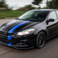 2013 Dodge Dart Special Edition Packages introduced
