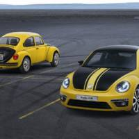 2013 Volkswagen Beetle GSR available in UK from 24.900 pounds