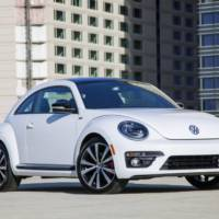 2013 Volkswagen Beetle Turbo and Jetta GLI receive power boost