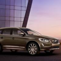 2013 Volvo XC60 facelift gets promoted with the help of Swedish House Mafia