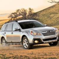 2014 Subaru Legacy and Outback prices announced