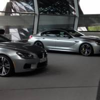 BMW M6 Gran Coupe Launch Edition introduced