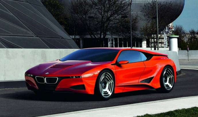BMW M8 could come in 2016
