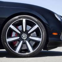 Bentley Continental GT and Mulsanne Le Mans Edition introduced