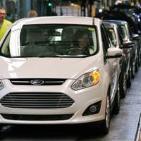 Ford increases US production by 200.000 units