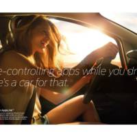Ford kicks off new brand campaign during Uefa Champions League final