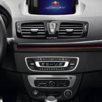 Renault Megane RS Red Bull Racing RB8 limited edition available in the UK