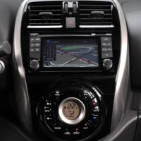 2013 Nissan Micra gets an updated interior
