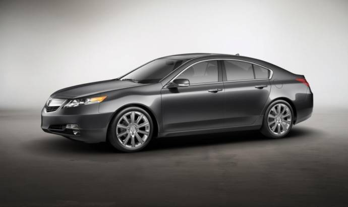 Acura TL Special Edition now available in the US