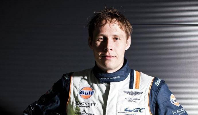 Allan Simonsen dies at Le Mans