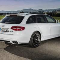 Audi A4 Avant modified by ABT Sportsline