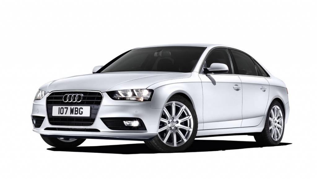 Audi A4 SE trim level gets updated in UK