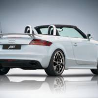 Audi TT-RS and TT-RS Plus by ABT Sportsline