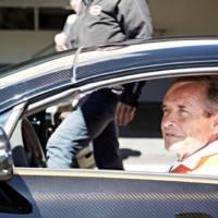 Bugatti strikes at Paul Ricard Circuit