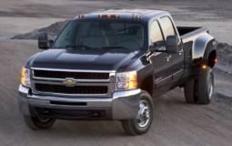 Chevrolet Silverado and GMC Sierra receive updated 4.3 liter EcoTec V6
