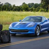 Chevrolet unveils the 2014 Corvette Stingray Premiere Edition