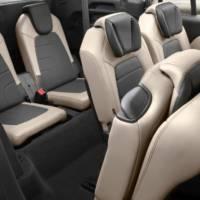 Citroen Grand C4 Picasso - The French seven-seater MPV