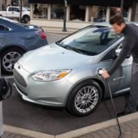 Ford Focus electric begins production in Saarlouis, Germany