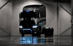 Freightliner Argosy unveiled by Michael Bay