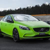 Heico Sportiv Volvo V40 T5 tuning kit unveiled