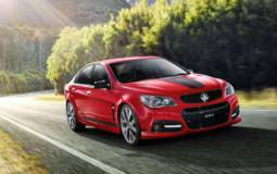 Holden VF Commodore receives accesory pack